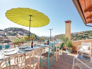 5 bedroom Villa in Santu Lussurgiu, Sardinia, Italy : ref 5581963