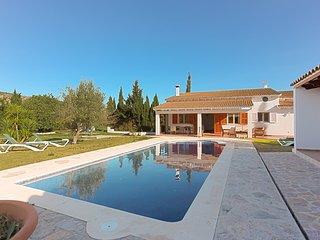 Villa Piolin Alcudia