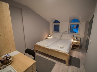 Bloom Inn - Double bed room