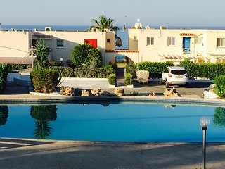 Apartment in Coral Bay, Paphos, Cypru.
