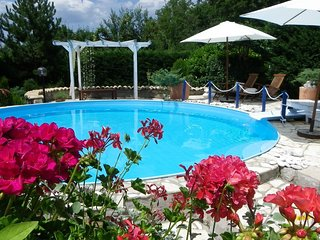 2 bedroom Villa in Rocko Polje, Istria, Croatia : ref 5581921