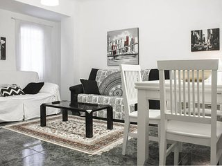 Beautiful flat in Alicante Center