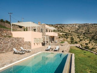 4 bedroom Villa in Klima, Attica, Greece : ref 5582057