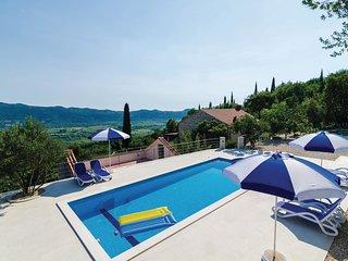 5 bedroom Villa in Arbanasi, Dubrovačko-Neretvanska Županija, Croatia : ref 5581