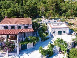5 bedroom Villa in Arbanasi, Dubrovacko-Neretvanska Zupanija, Croatia : ref 5581