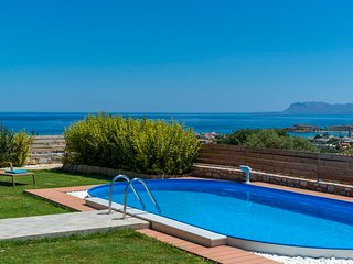 Villa Stefania/Small distance to the beach