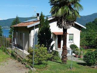 3 bedroom Villa in Castelveccana, Lombardy, Italy : ref 5558569