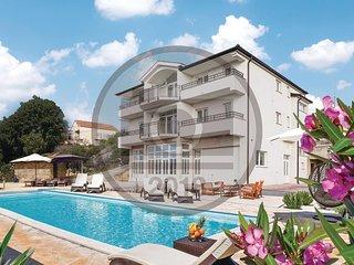 6 bedroom Villa in Dipici, Splitsko-Dalmatinska Županija, Croatia : ref 5582001