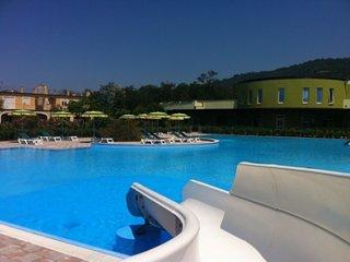 2 bedroom penthouse Pizzo Beach Club 64f