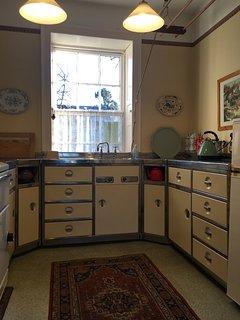 1950s Kitchen Units