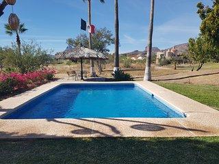 Casa Vacacional en San Carlos Sonora