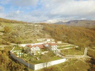 7 bedroom Villa in Vojkovici, Splitsko-Dalmatinska Zupanija, Croatia : ref 55819