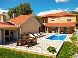 4 bedroom Villa in Jasena Majići, Croatia - 5582105