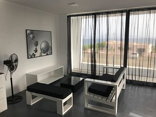 Morabeza Apartment Oceanview