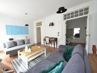The DownTown Apartment