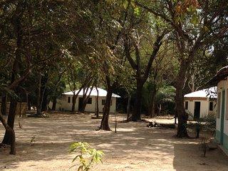 Campement Silinka Diannah