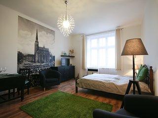 Apartman Mrakodrap