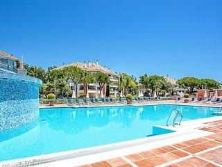 Luxury Penthouse in Marbella