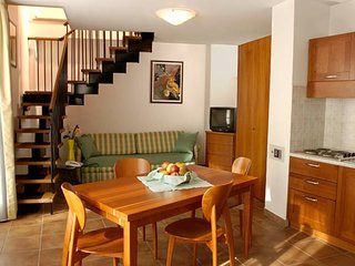 HUGE Apartment in the Mountains for Couples or Small Families
