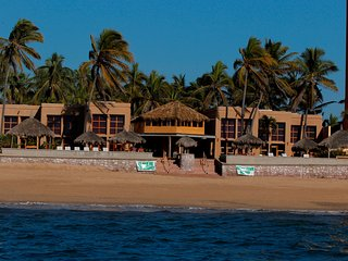 Villas El Rancho Beach Front