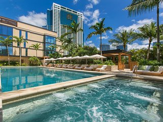 Park Lane Ocean Resort
