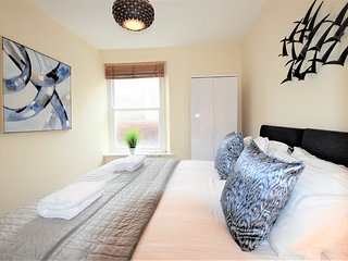 Modern 1 Bed - Clifton