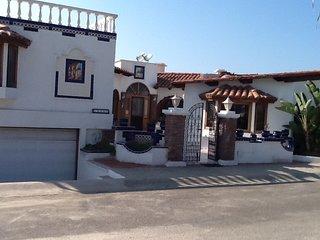 Paula's Beach Villa