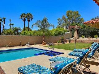 Tamarisk Lane in Rancho Mirage