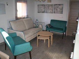 Casa Rural Planeta Vera, CAS, apartamentos para familias y amigos, en Jarandilla