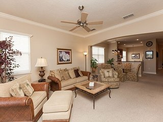 Beautiful Corner Condo in Cinnamon Beach at Ocean Hammock - Unit 1035!!!