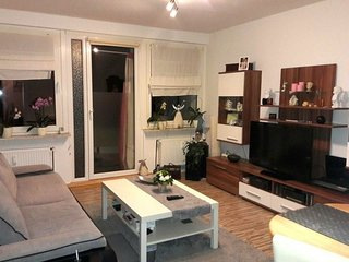 In Hanover with Internet, Parking, Balcony (725223)