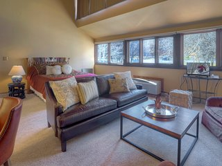 Studio Condo at Tamarron Golf Resort near Purgatory Ski