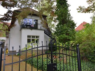 In Berlin with Internet, Terrace, Washing machine (44317)
