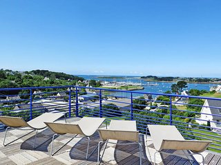 7 bedroom Apartment in Landéda, Brittany, France : ref 5438176