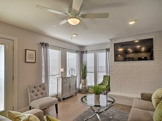 NEW! Remodeled 1BR Austin Condo 10 Min to Downtown