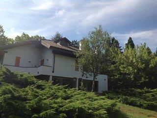 Castelletto Monferrato Villa