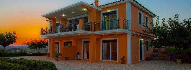 Villa Vounaria