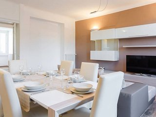 Apartment in Milan with Internet, Air conditioning, Washing machine (520672)