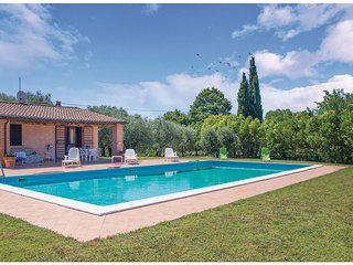 6 bedroom Villa in San Lorenzo, Umbria, Italy : ref 5540594