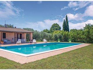 6 bedroom Villa in San Lorenzo, Umbria, Italy : ref 5540594