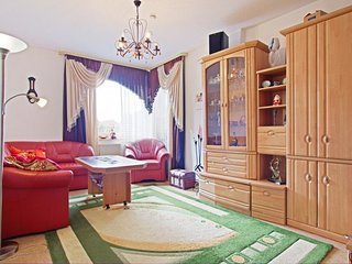 Apartment in Hanover with Internet, Parking, Balcony, Washing machine (524598)