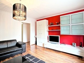Apartment in Hanover with Parking, Washing machine (524632)