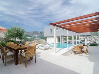 In Dubrovnik with Internet, Pool, Air conditioning, Terrace (308259)