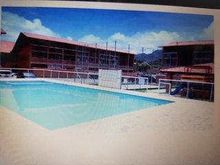 Apartamento Maranduba Ville II