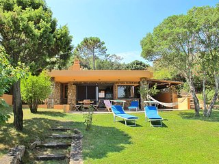 3 bedroom Villa in Palau, Sardinia, Italy : ref 5444635