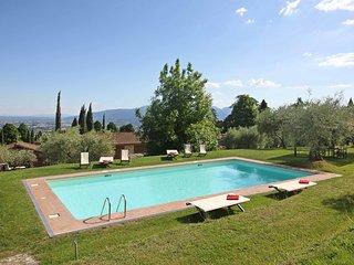 17 bedroom Villa in Piaggiori, Tuscany, Italy : ref 5239270