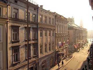 Apartment in the center of Krakow with Internet (72379)