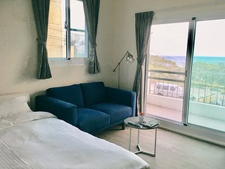 Jialeshui Hiddieland Ocean view Room for 2