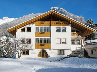 3 bedroom Apartment in Moena, Trentino-Alto Adige, Italy : ref 5437798