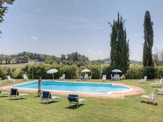 10 bedroom Villa in Pieve Vecchia, Tuscany, Italy : ref 5540128